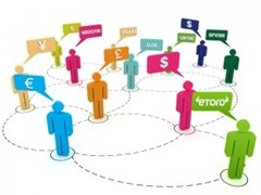 social trading forex etoro