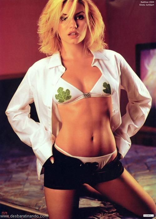 Elisha Cuthbert linda sensual sexy sedutora hot pictures desbaratinando (71)