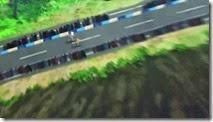 Yowamushi Grande Road - 23 -25