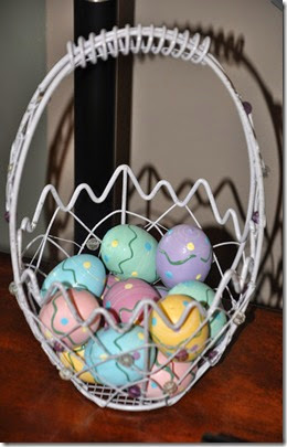 Easter Decorations 10