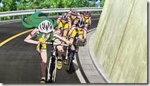 Yowamushi Pedal - 27 -7