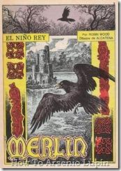 P00003 - Merlin -  - El Niño Rey.howtoarsenio.blogspot.com #2