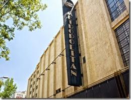 Teatro Metropolitan Mexico