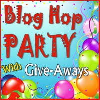 Blog Hop Party {Giveaway}