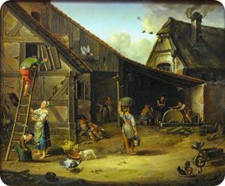 Farm of 1794