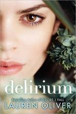 Lauren Oliver Delirium