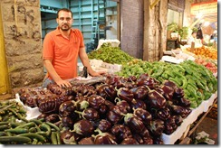 Oporrak 2011 - Jordania ,-  Amman, 19 de Septiembre  26