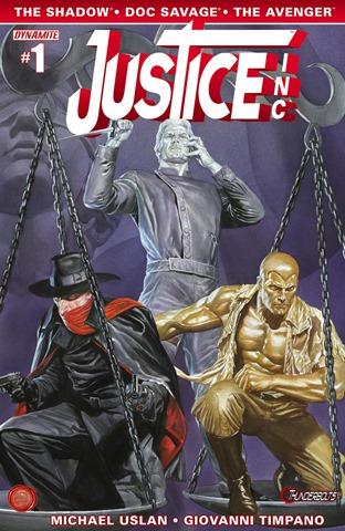 Justice Inc 001-001