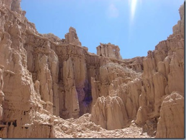 Cathedral Gorge2