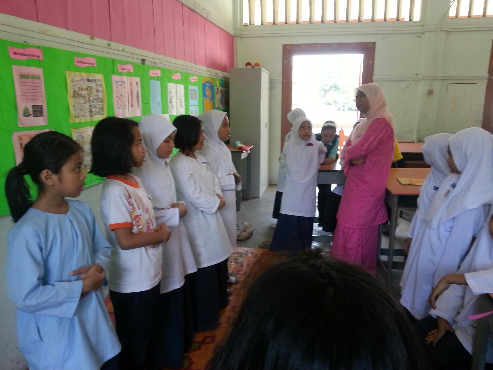 Kem Bestari Solat Kali Siri 1 telah diadakan di sekolah pada 16/3/2013 ...