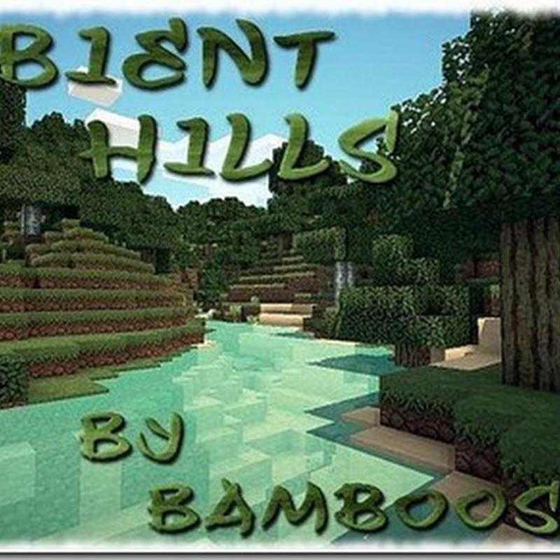 Minecraft 1.4.7 – Ambient Hills Texture pack 32x