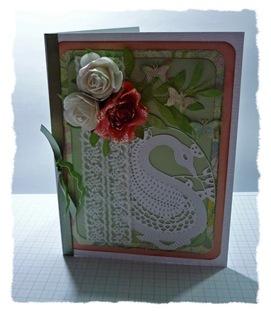 mums card