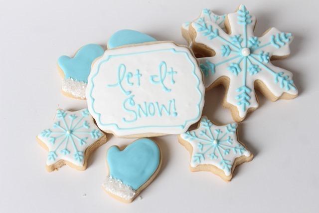 Christmas Cookies 258