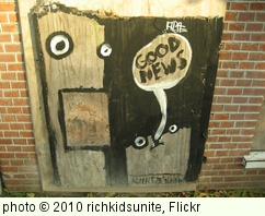 'GOOD NEWS' photo (c) 2010, richkidsunite - license: http://creativecommons.org/licenses/by/2.0/