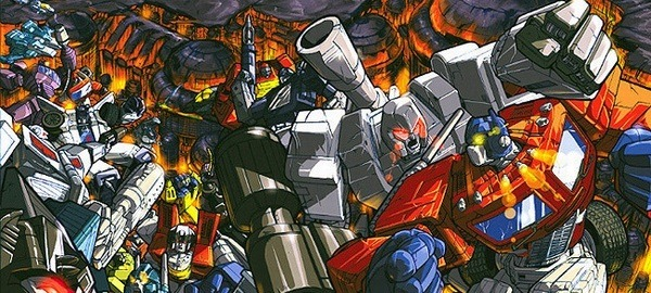 Transformers-MMO
