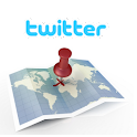 Tweet Location icon