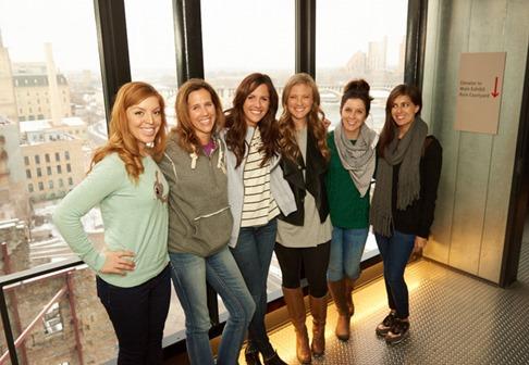 General Mills Bloggers