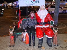 2014.12.01-031 Stéphanie et le père Noël