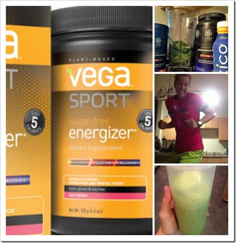 Vega Sugar Free