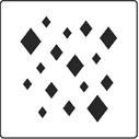 Diamond-Confetti-Stencil