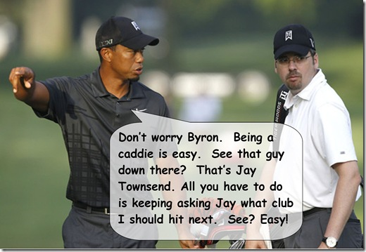 tiger byron bell funny