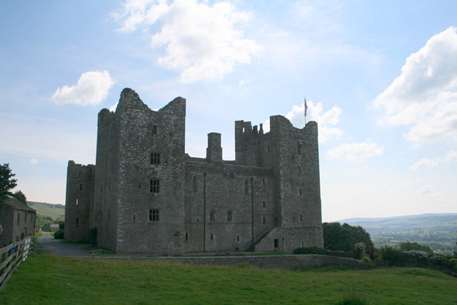 Bolton Castle
