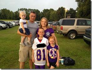 family football edit