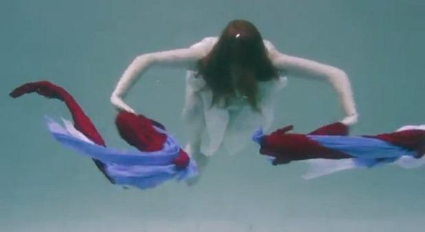 wild swim - echo