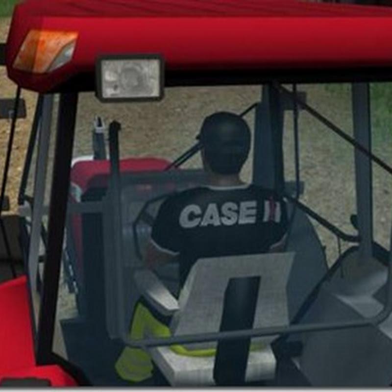 Farming simulator 2011 - WorkClothes (abiti giocatore)