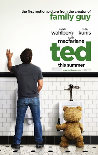 [Movie] 熊寶寶也可以是痞子一枚:「熊麻吉」觀後心得(無雷)!