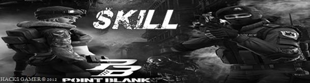 logo skill PB