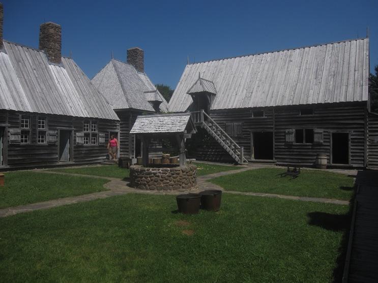 0814-4-Fort at Port Royal