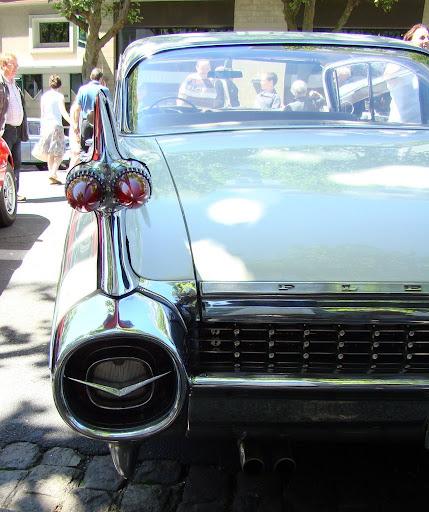Cadillac Fleetwood 1959