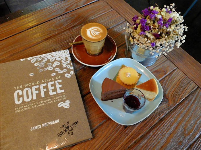 Bangkok Cafe Guide Best Cafes And Best Coffee In Bangkok