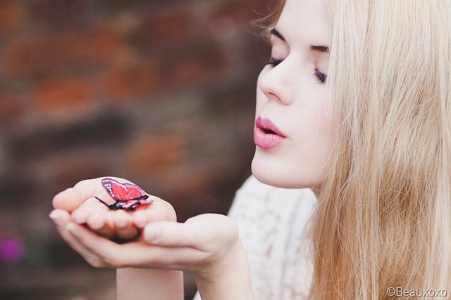 Model - Stephanie Linda Pause | Make-up - Katherine Louise | Designers - Beauxoxo, Kee Boutique | Photography/Post Processing - Thomas Cole Simmonds