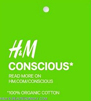 H&M CONSCIOUS COLLECTION 2012 SPRING MEN   WOMEN   EXCLUSIVE GLAMOUR DIVIDED KID organic cotton Eco green sustainablity fashion
