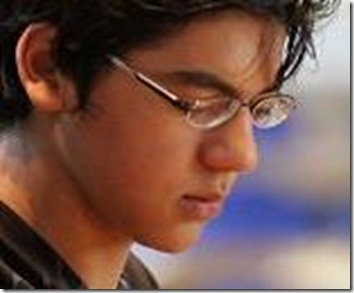 Anish Giri-Netherlands