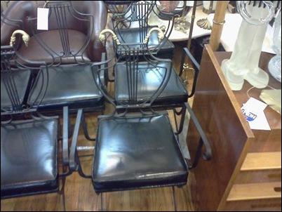 duckheadchairs