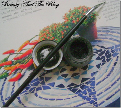 Buy In Coins Gel Eyeliner With Brush Review