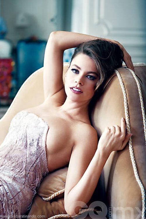 sofia vergara linda sensual sexy sedutora hot photos pictures fotos Gloria Pritchett desbratinando  (1)