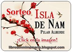 Sorteo Isla de Nam