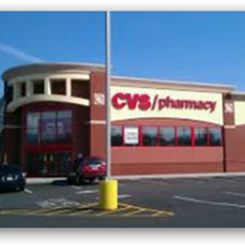 CVS Drug Stores Could Face $29 Million in Fines For Losing Track of Prescription Pain Killers At California Stores - Don't Worry About Tobacco So Much And Go Hunt Down That Missing Vicodin..