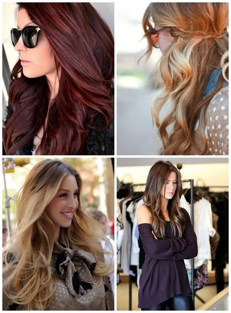 Fall Hair 2