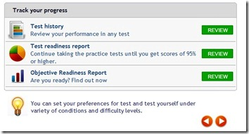 3 TestReadiness