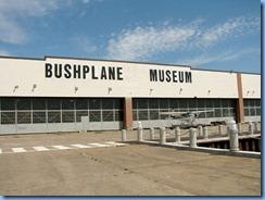 5367 Ontario - Sault Sainte Marie, ON - Canadian Bushplane Museum