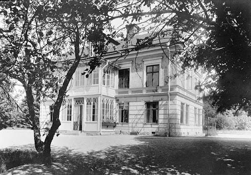 "Tullgarn 1b, ""Barnhuset"" Uppsala"