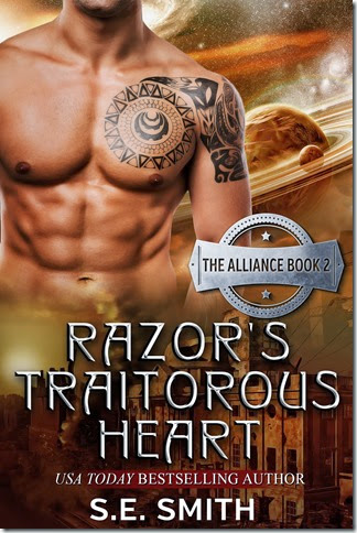 Razors Traitorous Heart