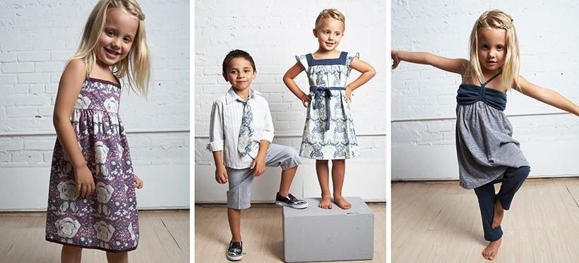 ملابس اطفال الصيف للرائعات ملابس img618f4b8dc94ac98ac