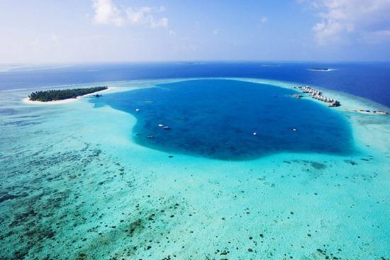 Resort Maldivas 28