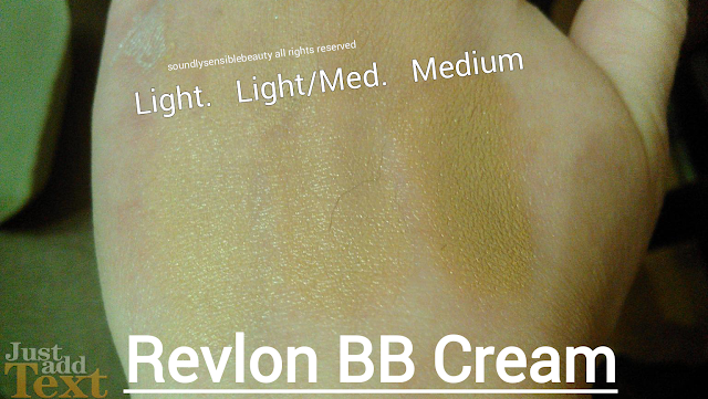 Revlon Photo Ready BB Cream